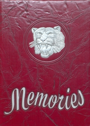 Bloomfield High School - Memories Yearbook (Bloomfield, NJ) online yearbook collection, 1951 Edition, Page 1