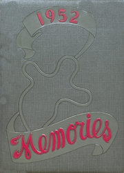 Page 1, 1952 Edition, Bloomfield High School - Memories Yearbook (Bloomfield, NJ) online yearbook collection