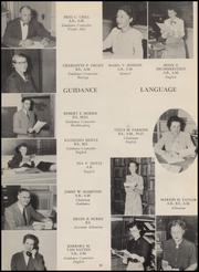 Page 14, 1952 Edition, Bloomfield High School - Memories Yearbook (Bloomfield, NJ) online yearbook collection