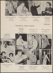 Page 16, 1952 Edition, Bloomfield High School - Memories Yearbook (Bloomfield, NJ) online yearbook collection