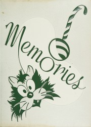 1953 Edition, Bloomfield High School - Memories Yearbook (Bloomfield, NJ)
