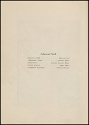 Page 12, 1923 Edition, Vineland High School - Record Yearbook (Vineland, NJ) online yearbook collection