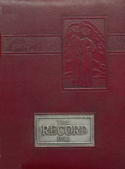 Vineland High School - Record Yearbook (Vineland, NJ) online yearbook collection, 1942 Edition, Page 1