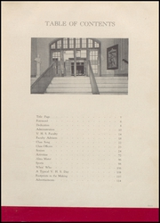 Page 11, 1942 Edition, Vineland High School - Record Yearbook (Vineland, NJ) online yearbook collection