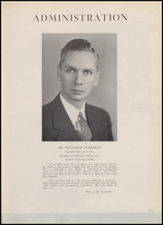 Page 15, 1943 Edition, Vineland High School - Record Yearbook (Vineland, NJ) online yearbook collection