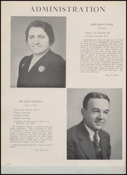 Page 16, 1943 Edition, Vineland High School - Record Yearbook (Vineland, NJ) online yearbook collection