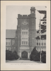 Page 8, 1943 Edition, Vineland High School - Record Yearbook (Vineland, NJ) online yearbook collection