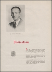 Page 10, 1945 Edition, Vineland High School - Record Yearbook (Vineland, NJ) online yearbook collection