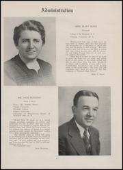 Page 12, 1945 Edition, Vineland High School - Record Yearbook (Vineland, NJ) online yearbook collection