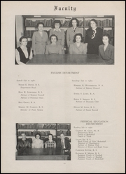 Page 14, 1945 Edition, Vineland High School - Record Yearbook (Vineland, NJ) online yearbook collection