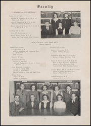 Page 15, 1945 Edition, Vineland High School - Record Yearbook (Vineland, NJ) online yearbook collection