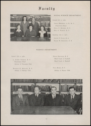 Page 16, 1945 Edition, Vineland High School - Record Yearbook (Vineland, NJ) online yearbook collection