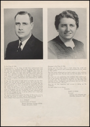 Page 11, 1946 Edition, Vineland High School - Record Yearbook (Vineland, NJ) online yearbook collection