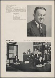 Page 12, 1946 Edition, Vineland High School - Record Yearbook (Vineland, NJ) online yearbook collection