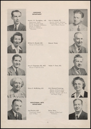 Page 14, 1946 Edition, Vineland High School - Record Yearbook (Vineland, NJ) online yearbook collection