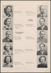 Page 17, 1946 Edition, Vineland High School - Record Yearbook (Vineland, NJ) online yearbook collection