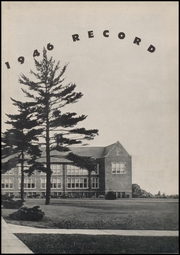 Page 7, 1946 Edition, Vineland High School - Record Yearbook (Vineland, NJ) online yearbook collection