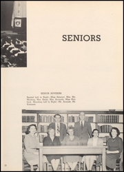 Page 17, 1949 Edition, Vineland High School - Record Yearbook (Vineland, NJ) online yearbook collection
