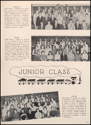 Page 15, 1953 Edition, Vineland High School - Record Yearbook (Vineland, NJ) online yearbook collection