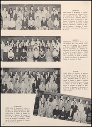 Page 16, 1953 Edition, Vineland High School - Record Yearbook (Vineland, NJ) online yearbook collection