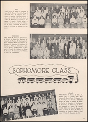 Page 17, 1953 Edition, Vineland High School - Record Yearbook (Vineland, NJ) online yearbook collection
