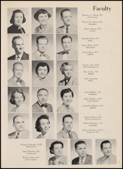 Page 11, 1955 Edition, Vineland High School - Record Yearbook (Vineland, NJ) online yearbook collection