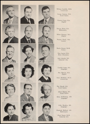 Page 12, 1955 Edition, Vineland High School - Record Yearbook (Vineland, NJ) online yearbook collection