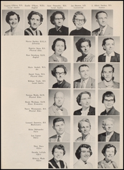 Page 13, 1955 Edition, Vineland High School - Record Yearbook (Vineland, NJ) online yearbook collection