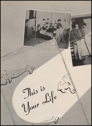 Page 14, 1955 Edition, Vineland High School - Record Yearbook (Vineland, NJ) online yearbook collection