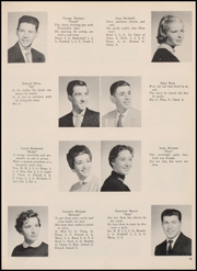 Page 17, 1955 Edition, Vineland High School - Record Yearbook (Vineland, NJ) online yearbook collection