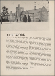 Page 6, 1955 Edition, Vineland High School - Record Yearbook (Vineland, NJ) online yearbook collection