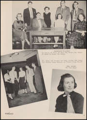Page 9, 1955 Edition, Vineland High School - Record Yearbook (Vineland, NJ) online yearbook collection
