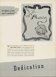 Page 11, 1947 Edition, Passaic High School - Echo Yearbook (Passaic, NJ) online yearbook collection