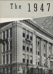 Page 8, 1947 Edition, Passaic High School - Echo Yearbook (Passaic, NJ) online yearbook collection