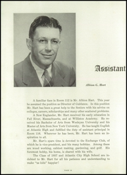 Page 12, 1957 Edition, Atlantic City High School - Herald Yearbook (Atlantic City, NJ) online yearbook collection