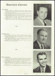 Page 15, 1957 Edition, Atlantic City High School - Herald Yearbook (Atlantic City, NJ) online yearbook collection