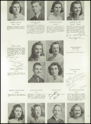 Page 27, 1940 Edition, Kearny High School - Lamp Post Yearbook (Kearny, NJ) online yearbook collection