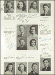 Page 29, 1940 Edition, Kearny High School - Lamp Post Yearbook (Kearny, NJ) online yearbook collection