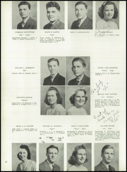 Page 32, 1940 Edition, Kearny High School - Lamp Post Yearbook (Kearny, NJ) online yearbook collection
