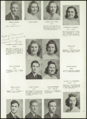 Page 35, 1940 Edition, Kearny High School - Lamp Post Yearbook (Kearny, NJ) online yearbook collection