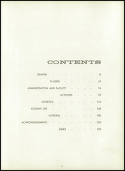 Page 11, 1923 Edition, Hackensack High School - Comet Yearbook (Hackensack, NJ) online yearbook collection