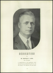 Page 10, 1939 Edition, Hackensack High School - Comet Yearbook (Hackensack, NJ) online yearbook collection