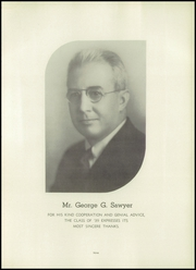 Page 13, 1939 Edition, Hackensack High School - Comet Yearbook (Hackensack, NJ) online yearbook collection