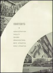 Page 9, 1939 Edition, Hackensack High School - Comet Yearbook (Hackensack, NJ) online yearbook collection