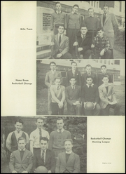 Page 93, 1939 Edition, Hackensack High School - Comet Yearbook (Hackensack, NJ) online yearbook collection