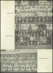 Page 97, 1939 Edition, Hackensack High School - Comet Yearbook (Hackensack, NJ) online yearbook collection