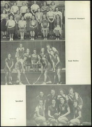 Page 98, 1939 Edition, Hackensack High School - Comet Yearbook (Hackensack, NJ) online yearbook collection