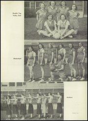 Page 99, 1939 Edition, Hackensack High School - Comet Yearbook (Hackensack, NJ) online yearbook collection