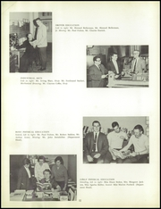 Page 16, 1959 Edition, Hackensack High School - Comet Yearbook (Hackensack, NJ) online yearbook collection