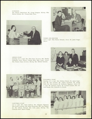 Page 17, 1959 Edition, Hackensack High School - Comet Yearbook (Hackensack, NJ) online yearbook collection